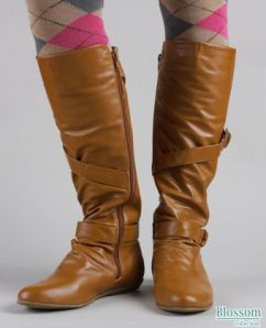 Knee High Boots at Lulus.com for $44.00