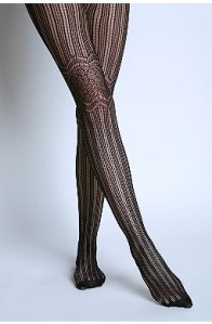 pin-stripe-floral-tights