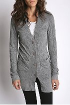 BDG Long Cardigan--Urban Outfitters.com